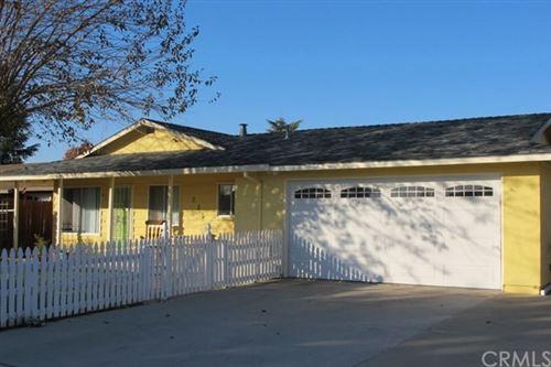 Photo of 285 Camino Lobo, Paso Robles, CA 93446 (MLS # NS20241376)