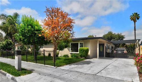Photo of 218 N Bitterbush Street, Orange, CA 92868 (MLS # OC19263376)