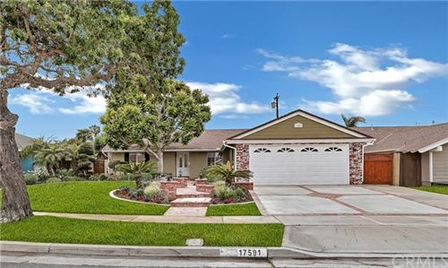 Photo of 17591 Griffith Circle, Huntington Beach, CA 92649 (MLS # OC21127376)