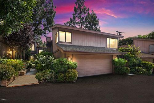 Photo of 17 Northwoods Lane, Glendale, CA 91214 (MLS # P1-1376)