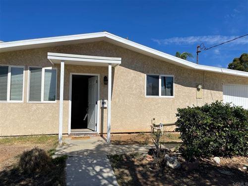Photo of 8340 Hudson Drive, San Diego, CA 92119 (MLS # PTP2107376)