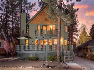Photo of 39779 Forest Road, Big Bear, CA 92315 (MLS # PW19251376)