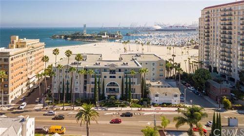 Photo of 1000 E Ocean Boulevard #615, Long Beach, CA 90802 (MLS # PW20153376)