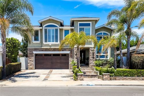Photo of 8151 Falmouth Drive, Huntington Beach, CA 92646 (MLS # PW21098376)