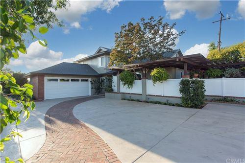 Photo of 2813 Winchester Street, Fullerton, CA 92835 (MLS # PW21203376)
