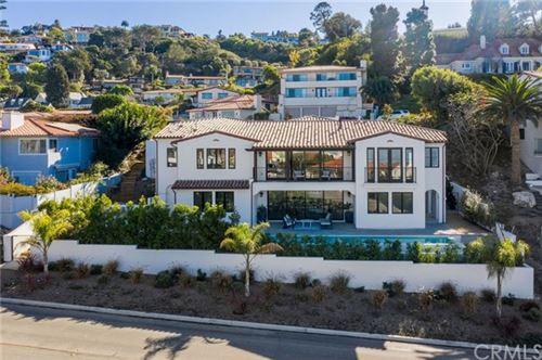 Photo of 725 Via Del Monte, Palos Verdes Estates, CA 90274 (MLS # SB20261376)