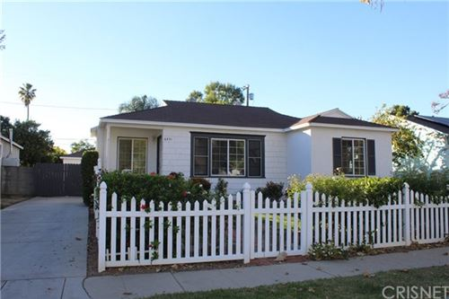 Photo of 6451 Balcom Avenue, Reseda, CA 91335 (MLS # SR20244376)