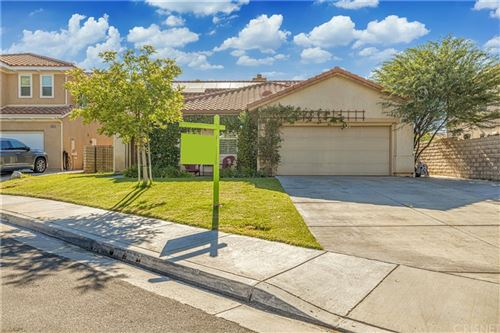 Photo of 28520 Valley Vista Court, Canyon Country, CA 91351 (MLS # SR21161376)