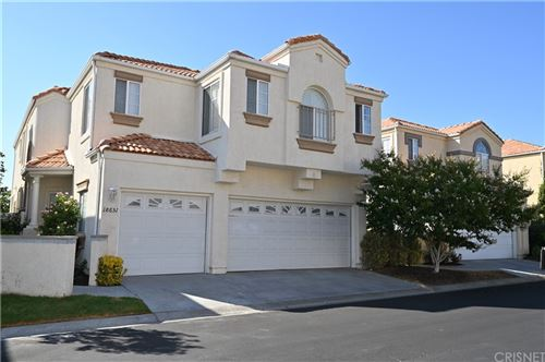 Photo of 18651 Nathan Hill Drive, Canyon Country, CA 91351 (MLS # SR21208376)