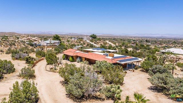 56922 SPENCER Road, Yucca Valley, CA 92284 - MLS#: 20570376