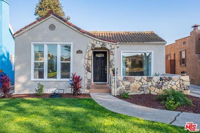 7300 La Salle Avenue, Los Angeles, CA 90047 - MLS#: 20663376