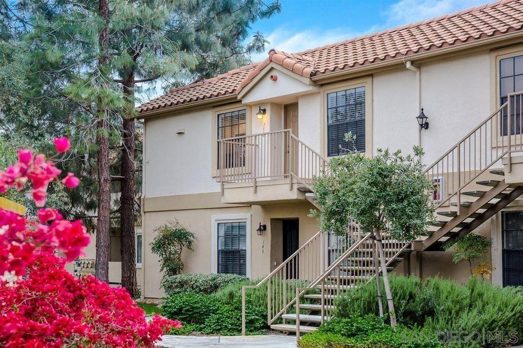 10371 Azuaga St #150, San Diego, CA 92129 - MLS#: 210023376