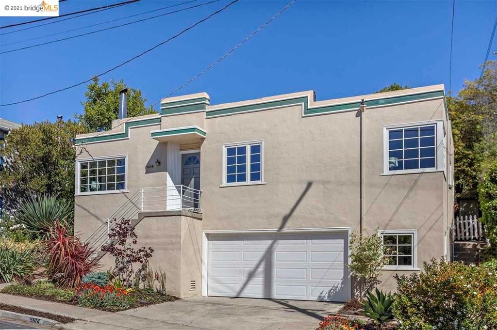 5614 Poinsett Ave, El Cerrito, CA 94530 - MLS#: 40957376