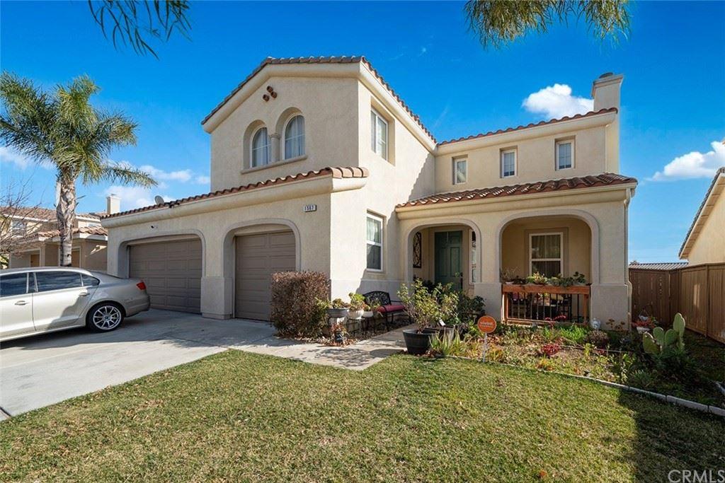 1567 Phoenix Drive, Beaumont, CA 92223 - MLS#: CV21018376