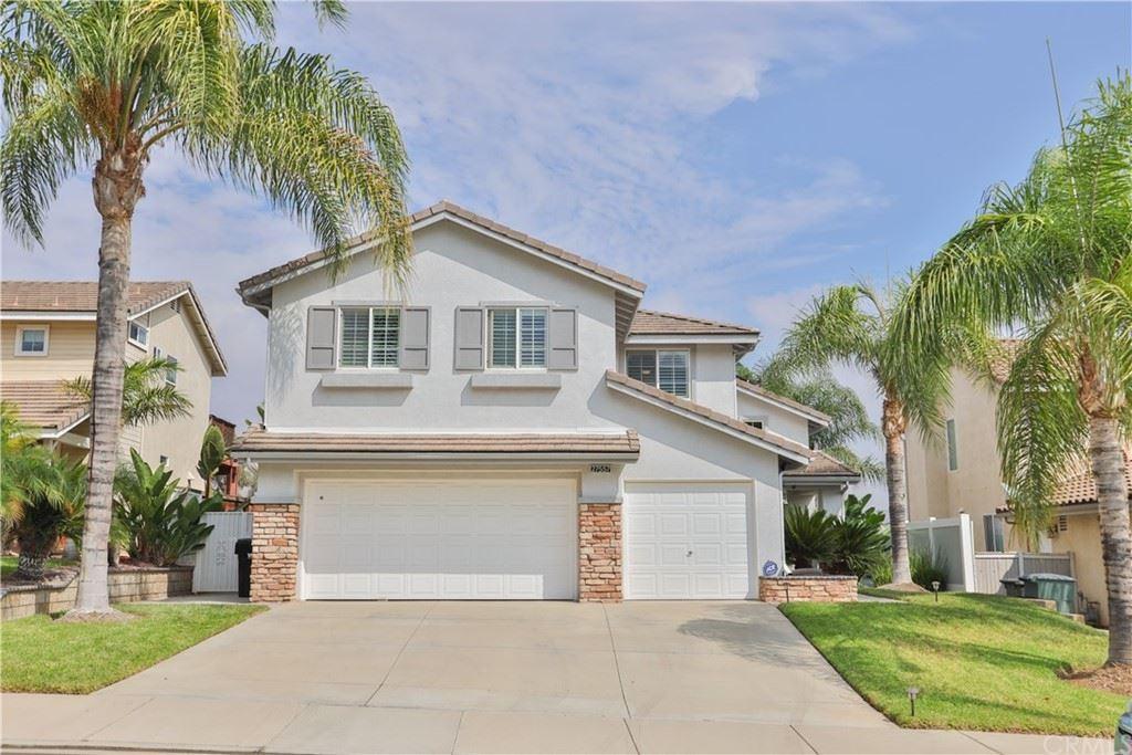 27557 Coyote Mesa Drive, Corona, CA 92883 - MLS#: IG21221376