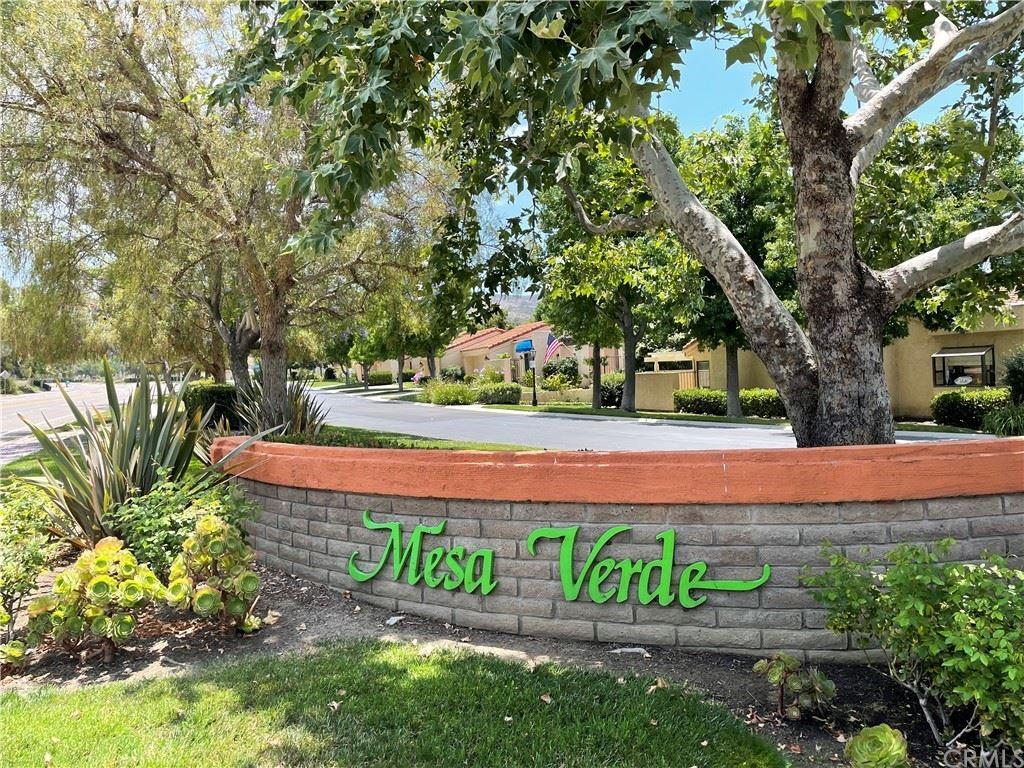 31821 Via Flores #5, San Juan Capistrano, CA 92675 - MLS#: LG21193376