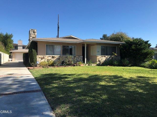 1492 N Arroyo Boulevard, Pasadena, CA 91103 - #: P1-3376