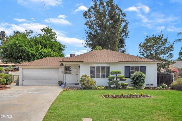 528 W Mendocino Street, Altadena, CA 91001 - #: P1-5376
