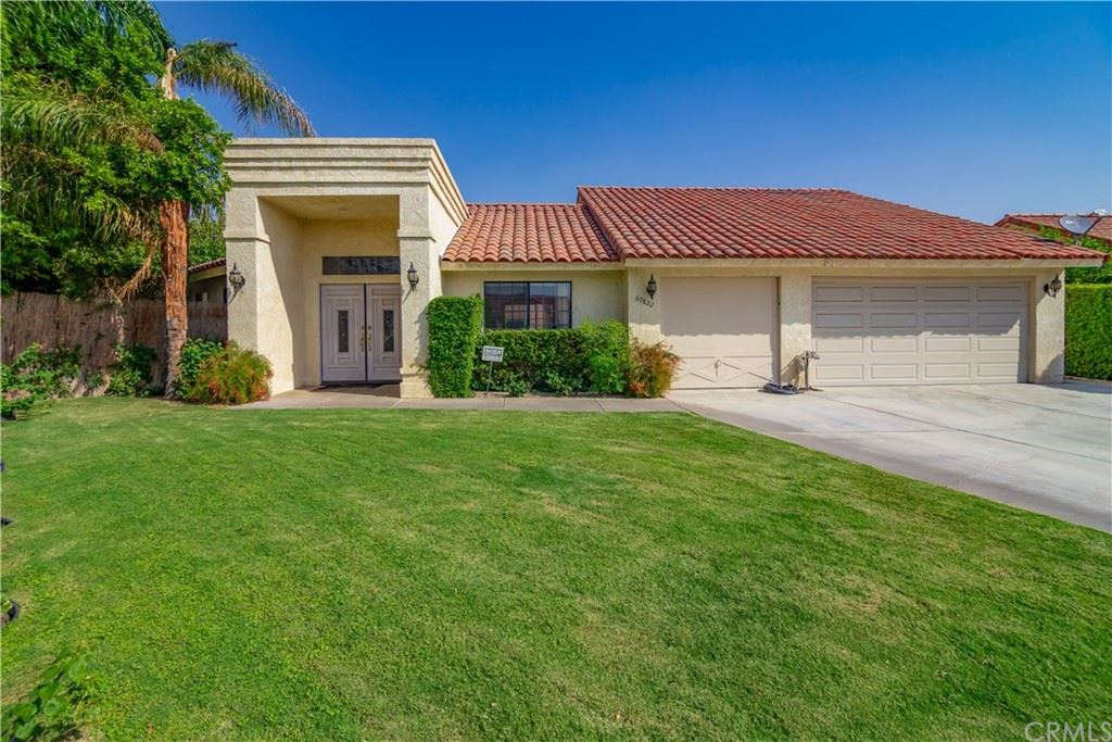 67822 Marilyn Circle, Cathedral City, CA 92234 - MLS#: PW21200376