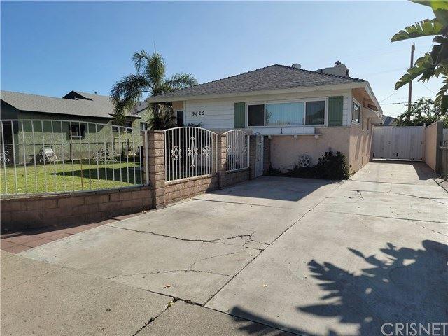 9829 Stanwin Avenue, San Fernando, CA 91331 - MLS#: SR20176376