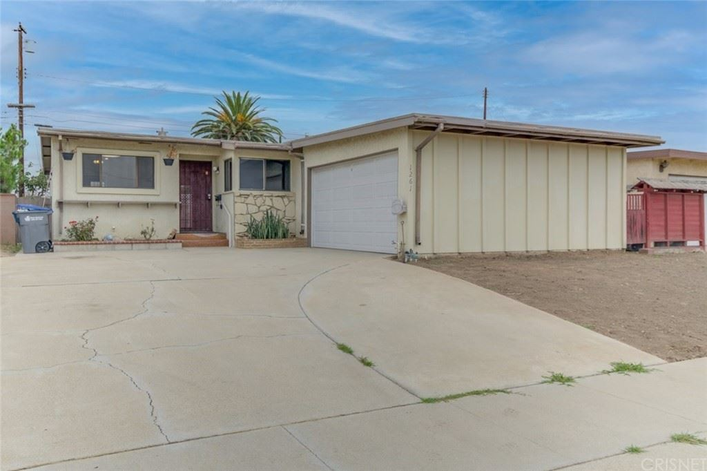 1261 W 140th Street, Gardena, CA 90247 - MLS#: SR21194376