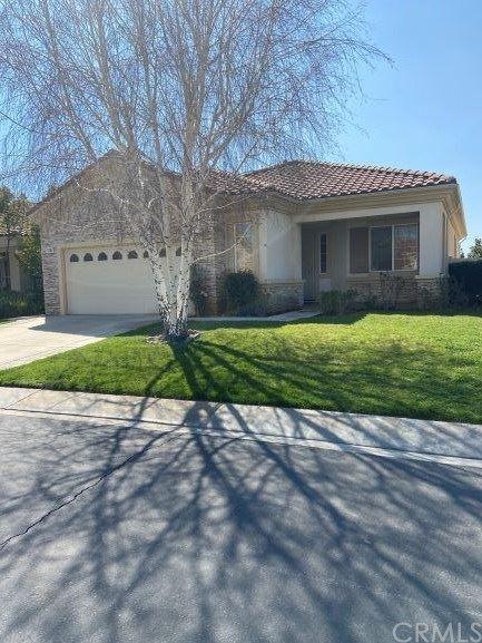 1689 Landmark Way, Beaumont, CA 92223 - MLS#: SW21047376