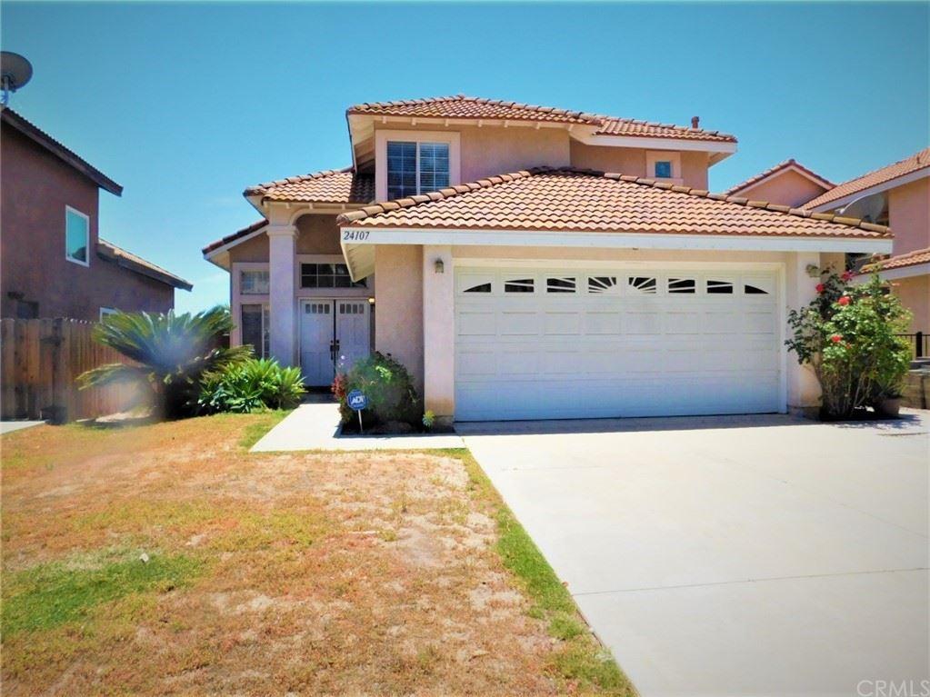 24107 Golden Pheasant Lane, Murrieta, CA 92562 - MLS#: SW21121376