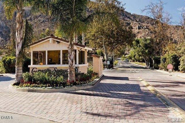 Photo of 55 Margarita Avenue #18, Camarillo, CA 93012 (MLS # V1-3376)