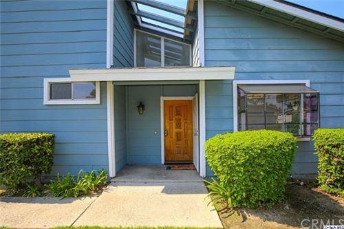 Photo of 1521 Hilo St Street, West Covina, CA 91792 (MLS # 320003377)