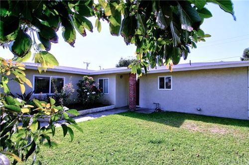 Photo of 10261 Bouvais Road, Anaheim, CA 92804 (MLS # AR20219377)