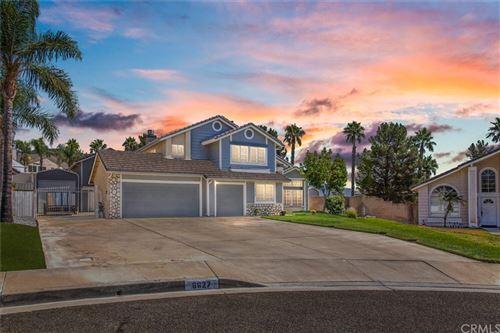 Photo of 6627 Blue Sky Court, San Bernardino, CA 92407 (MLS # EV21205377)