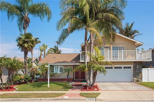 Photo of 19552 Canberra Lane, Huntington Beach, CA 92646 (MLS # PW21163377)