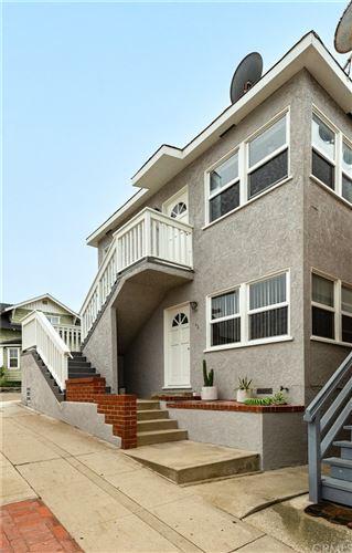 Photo of 142 30th Street, Hermosa Beach, CA 90254 (MLS # SB21161377)