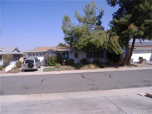 Photo of 1540 W Wesley Place, Hemet, CA 92543 (MLS # SW20225377)