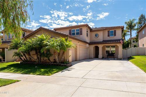 Photo of 1273 Honeysuckle Avenue, Ventura, CA 93004 (MLS # V1-8377)