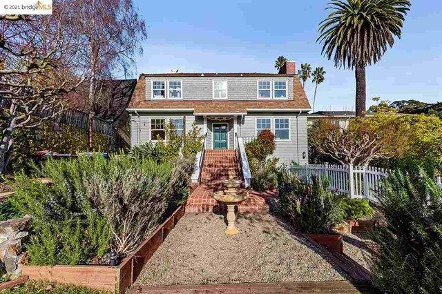 615 Arlington Ave, Berkeley, CA 94707 - MLS#: 40939377