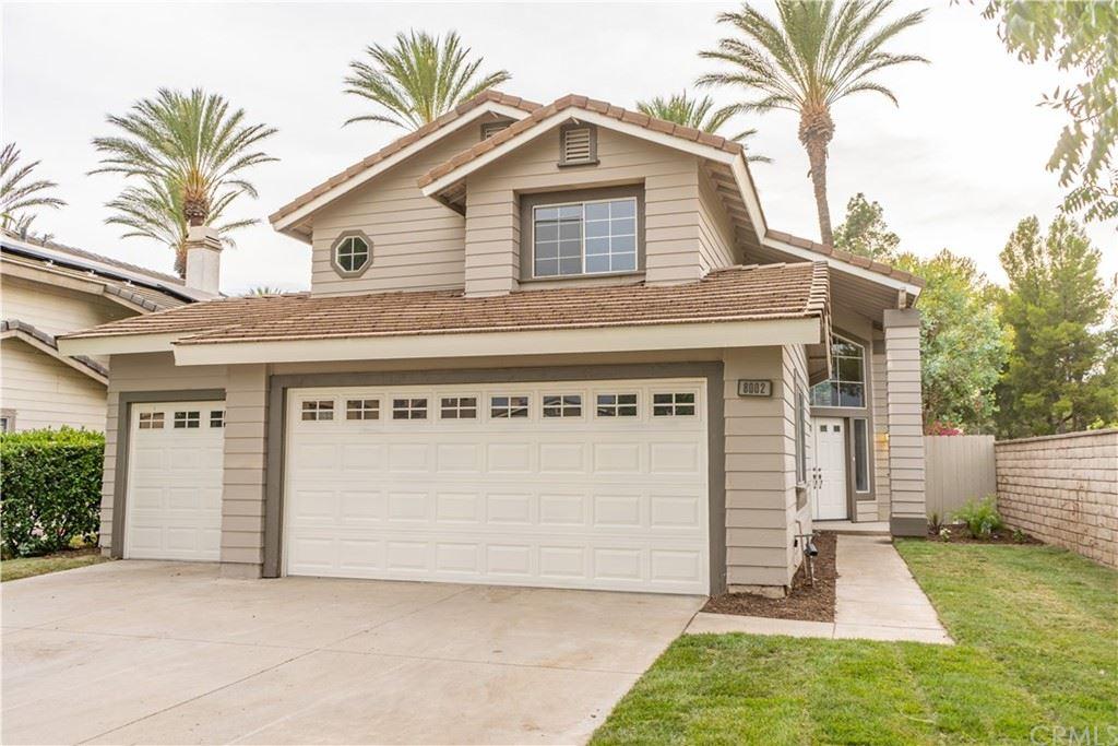8002 Park Lawn Court, Fontana, CA 92336 - MLS#: CV21167377