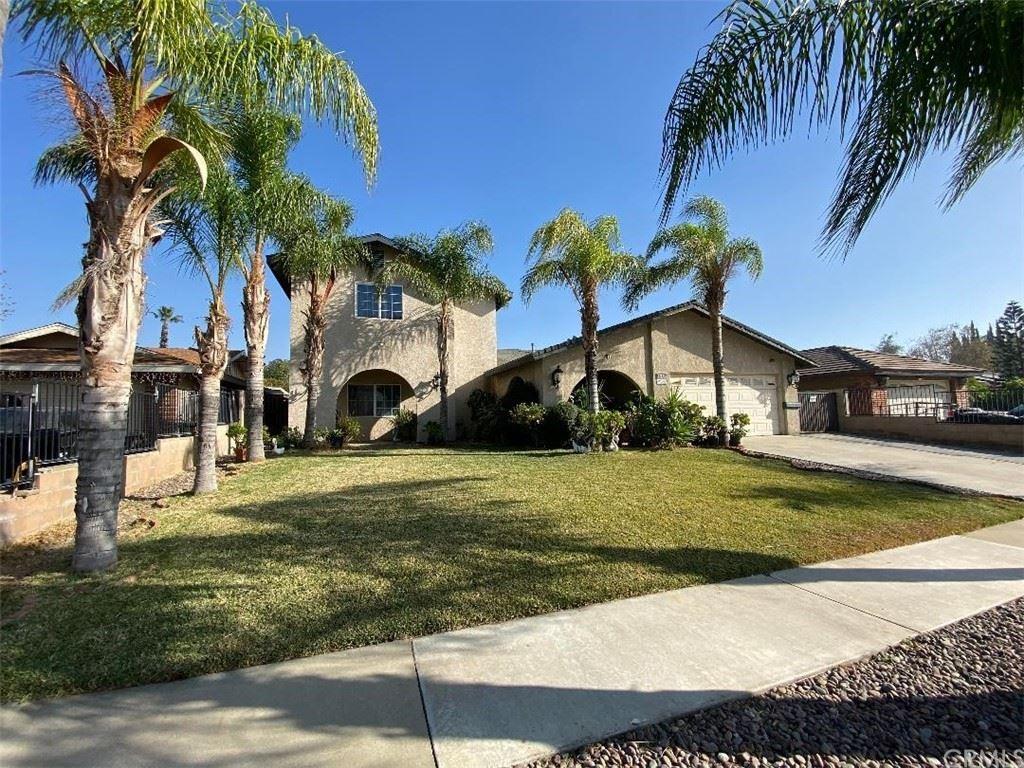 9097 WILLIAMS Court, San Bernardino, CA 92335 - MLS#: DW21200377