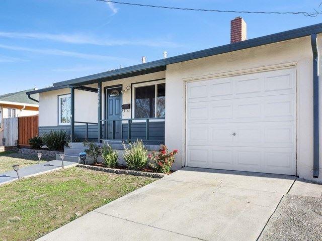 24648 Dale Street, Hayward, CA 94544 - #: ML81826377