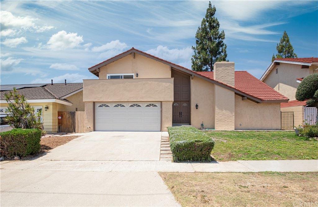 22845 Costa Bella Drive, Lake Forest, CA 92630 - MLS#: OC21136377