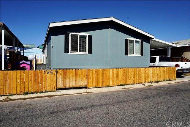4901 Green River Road #156, Corona, CA 92880 - MLS#: PW20207377