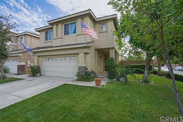 8751 Cedarpoint Court, Rancho Cucamonga, CA 91730 - MLS#: SB20232377