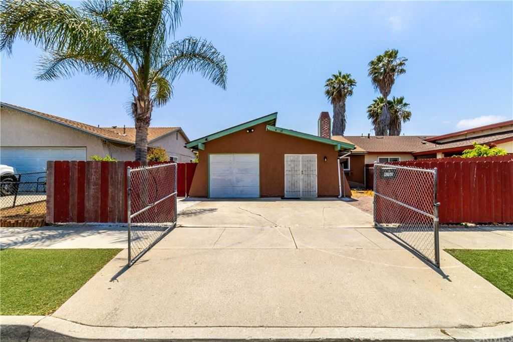 4753 Calle Estrella, Oceanside, CA 92057 - MLS#: SB21145377