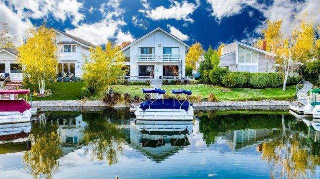 Photo of 1514 Eastwind Circle, Westlake Village, CA 91361 (MLS # SR20099377)