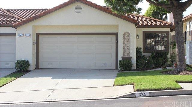 635 Double Eagle Drive, Simi Valley, CA 93065 - #: SR20235377