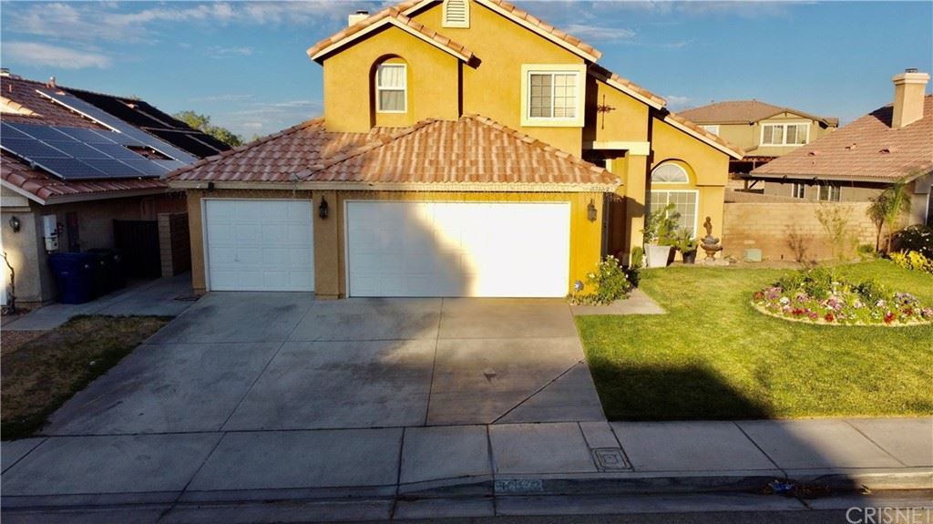 37152 57th Street E, Palmdale, CA 93552 - MLS#: SR21142377