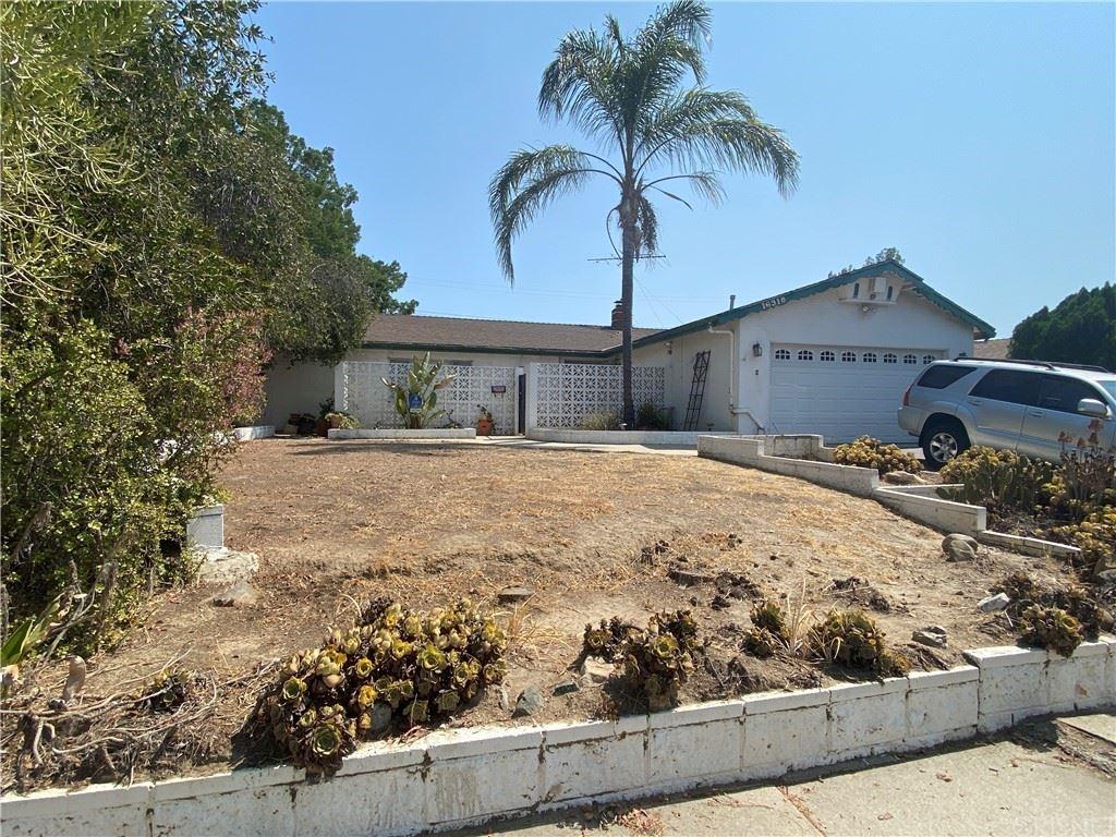 16318 Itasca Street, Northridge, CA 91343 - MLS#: SR21156377