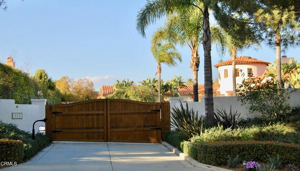 Photo of 717 Crestview Avenue, Camarillo, CA 93010 (MLS # V1-4377)