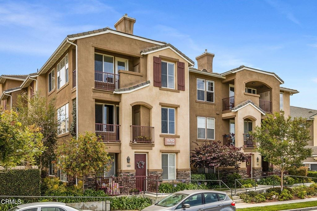 1690 Tanager Street #8-302, Ventura, CA 93003 - MLS#: V1-7377