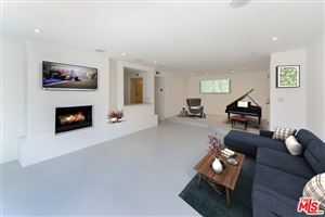 Photo of 1230 HORN Avenue #101, West Hollywood, CA 90069 (MLS # 19510378)